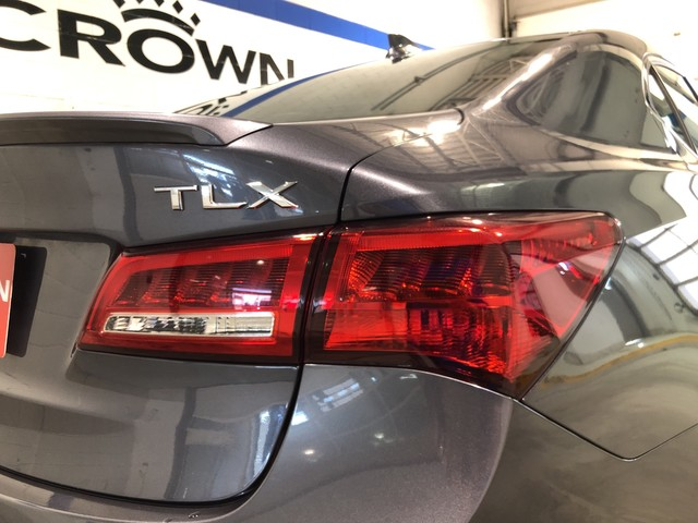 Pre-Owned 2018 Acura TLX Elite All Wheel Steering **7 Year No Charge Extended Warranty** Only 7000 Kms**