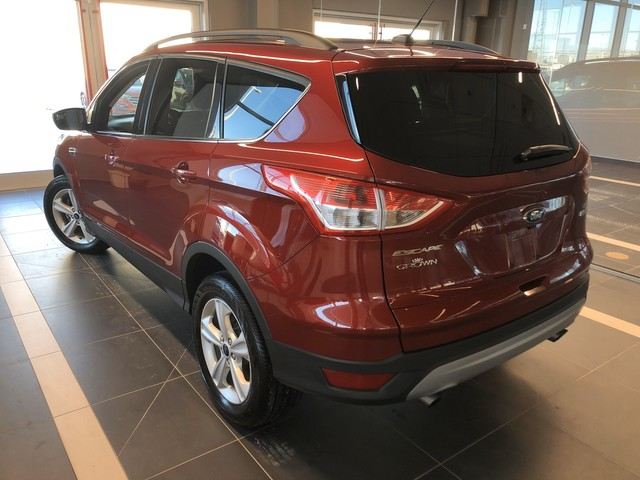 Pre-Owned 2014 Ford Escape SE FWD *Heated Seats/Backup Camera/Remote Start*