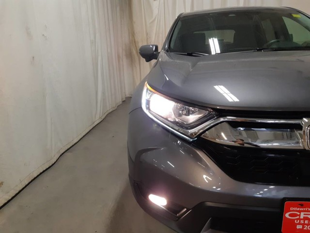 Certified Pre-Owned 2018 Honda CR-V EX AWD/Locally owned/Heated Seats/Apple Carplay/Honda Sensing/Back-up Camera/Sunroof