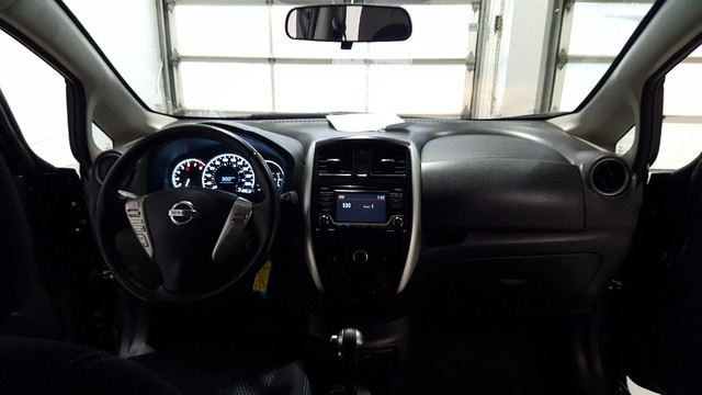 Pre-Owned 2015 Nissan Versa Note SV **Includes Remote Starter**