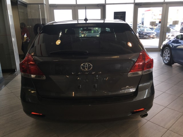 Certified Pre-Owned 2016 Toyota Venza Local Trade | Crown Original | XLE