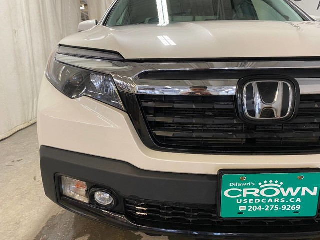 Pre-Owned 2017 Honda Ridgeline 4WD Crew Cab Sport/ LOW KMS/ PUSH START/ HEATED FRONT SEATS/ BLUETOOTH/ BACKUP CAMERA/ SUNROOF