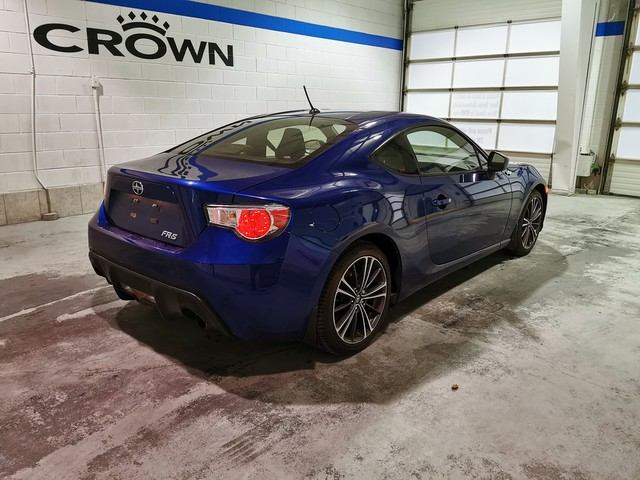 Pre-Owned 2014 Scion FR-S 2dr Auto / All Service Up to Date / Great Condition / Unbeatable Value