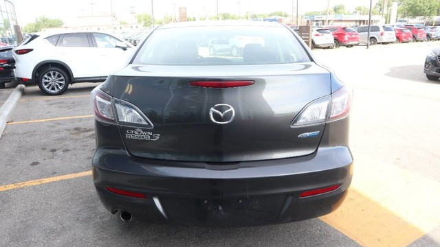 Pre-Owned 2013 Mazda3 GS-SKY **Bought here/Serviced Here/Crown Original**