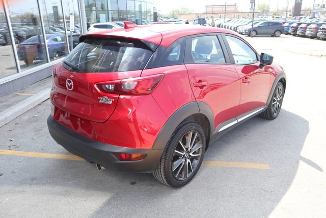 Pre-Owned 2016 Mazda CX-3 GT AWD **Crown Original**