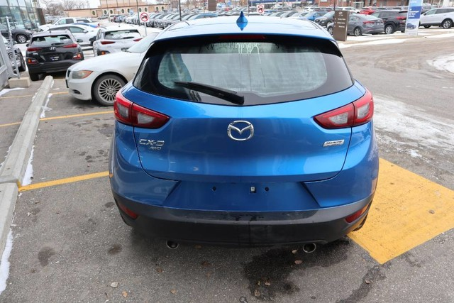Pre-Owned 2016 Mazda CX-3 AWD GT **Unlimited KM Warranty**