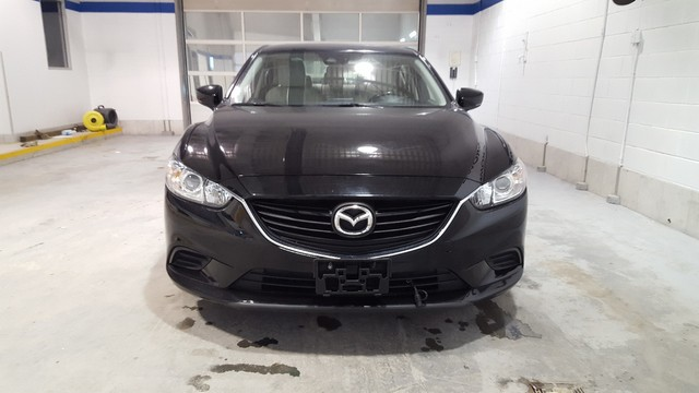 Pre-Owned 2017 Mazda6 GS *Unlimited Km Warranty* *Navigation* Crown Original*