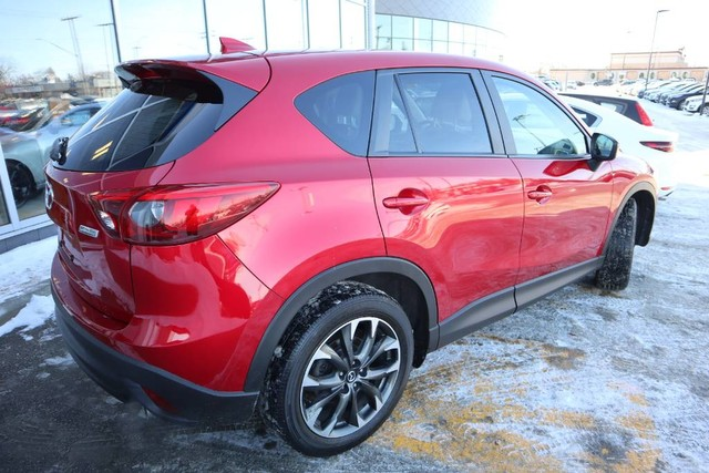 Pre-Owned 2016 Mazda CX-5 GT **INCOMING**