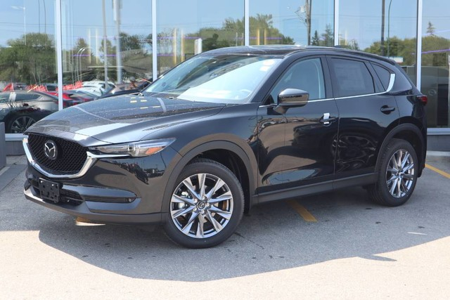 New 2019 Mazda CX-5 GT Auto AWD