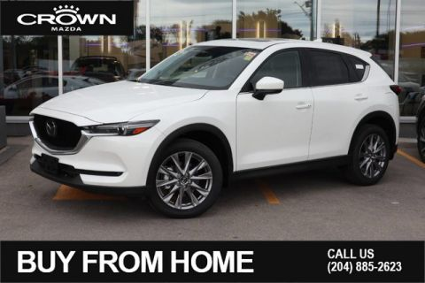 New 2019 Mazda CX-5 GT Turbo 2019 CLEAR OUT! ZOOM ZOOM