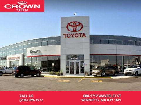 Pre-Owned 2016 Scion iM HB CVT / Crown Original / One Owner / Local / Great Value
